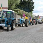 11Mizen to Malin Tractor Run 2012