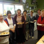 11Patricia Guerin's Coffee Morning 12 July 2012