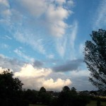 11Skyscapes over Millstreet 5th July 2012