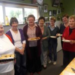 12Patricia Guerin's Coffee Morning 12 July 2012