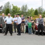 130Discover Duhallow Launch 2012