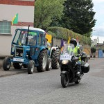14Mizen to Malin Tractor Run 2012
