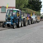 15Mizen to Malin Tractor Run 2012