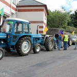 16Mizen to Malin Tractor Run 2012