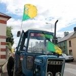 17Mizen to Malin Tractor Run 2012