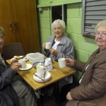 18Patricia Guerin's Coffee Morning 12 July 2012