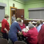1Patricia Guerin's Coffee Morning 12 July 2012