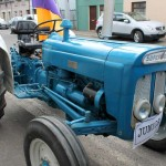 20Mizen to Malin Tractor Run 2012