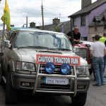 21Mizen to Malin Tractor Run 2012