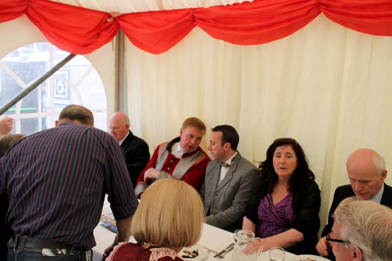 226Discover Duhallow Launch 2012