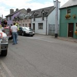 22Mizen to Malin Tractor Run 2012