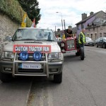 23Mizen to Malin Tractor Run 2012