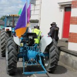 27Mizen to Malin Tractor Run 2012