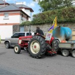 28Mizen to Malin Tractor Run 2012