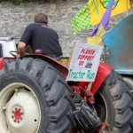 29Mizen to Malin Tractor Run 2012