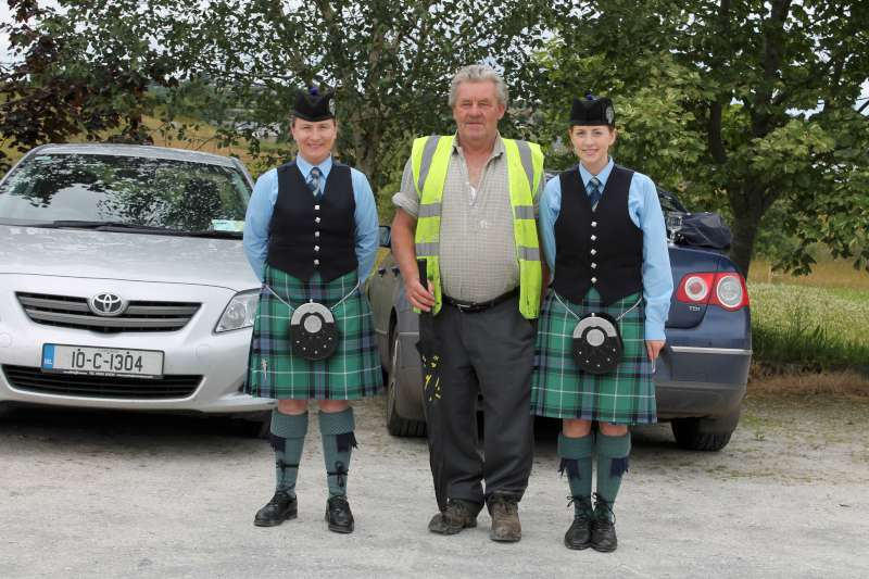 2Discover Duhallow Launch 2012
