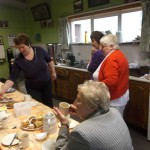 2Patricia Guerin's Coffee Morning 12 July 2012