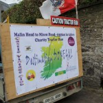 31Mizen to Malin Tractor Run 2012