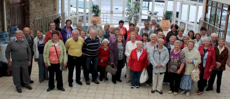 Killeagh Visitors in Millstreet 12th July 2012