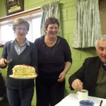 3Patricia Guerin's Coffee Morning 12 July 2012