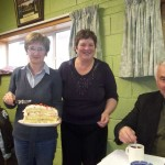 4Patricia Guerin's Coffee Morning 12 July 2012