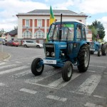 62Mizen to Malin Tractor Run 2012