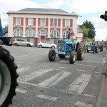 63Mizen to Malin Tractor Run 2012