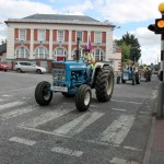 64Mizen to Malin Tractor Run 2012