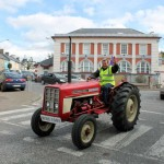 68Mizen to Malin Tractor Run 2012