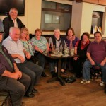 "One of three radio recordings to be featured on Cork Music Station this evening (Tues.10th July) took place here at Tarrant's  ""Bridge Bar"", Millstreet on Friday last when a"