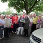 8Killeagh Visitors in Millstreet 12 July 2012