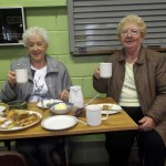 8Patricia Guerin's Coffee Morning 12 July 2012