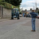 9Mizen to Malin Tractor Run 2012