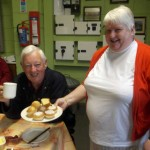 9Patricia Guerin's Coffee Morning 12 July 2012