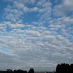9Skyscapes over Millstreet 5th July 2012