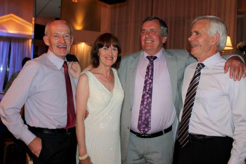 139Aubane N.S. Centenary Celebrations at Gleneagle Killarney