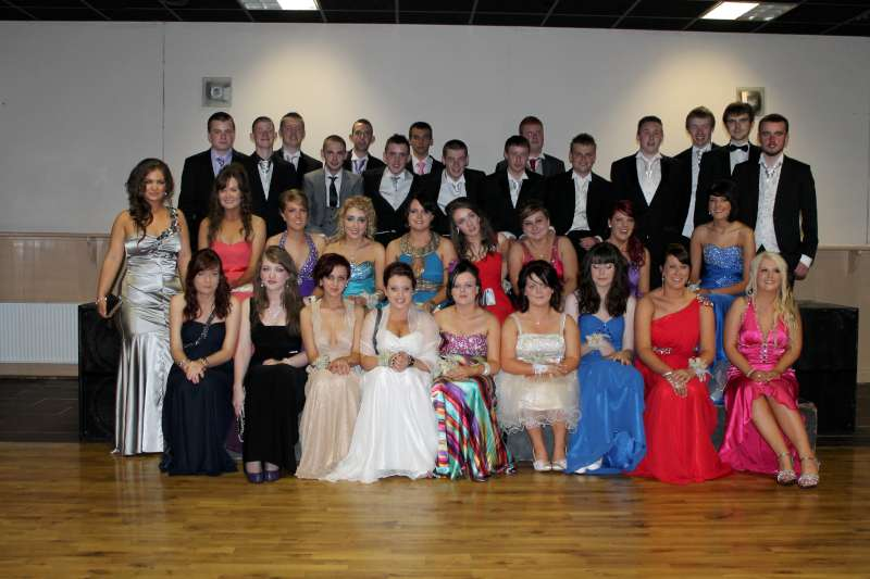 13Debs 8th August 2012