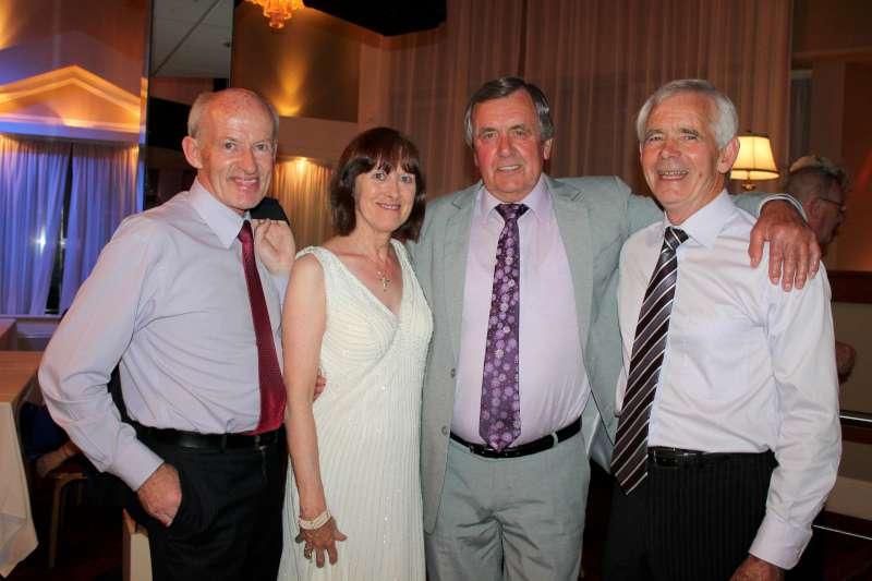 140Aubane N.S. Centenary Celebrations at Gleneagle Killarney
