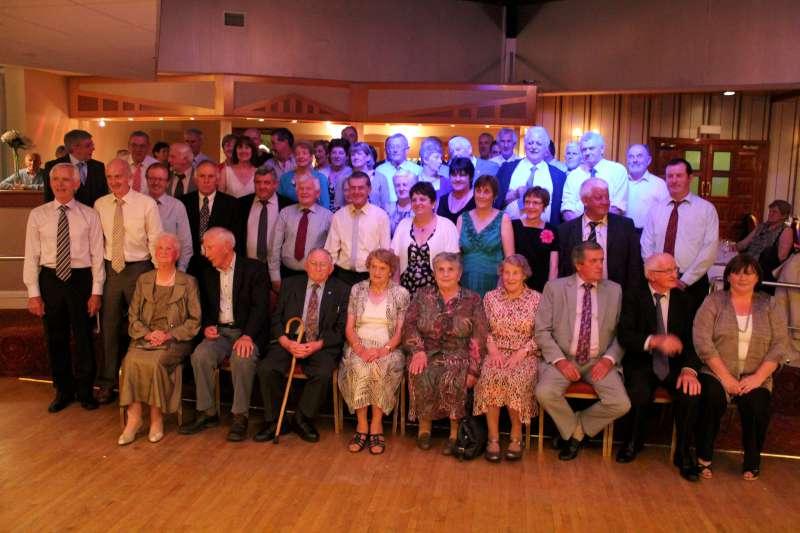 162Aubane N.S. Centenary Celebrations at Gleneagle Killarney