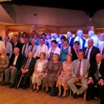 173Aubane N.S. Centenary Celebrations at Gleneagle Killarney