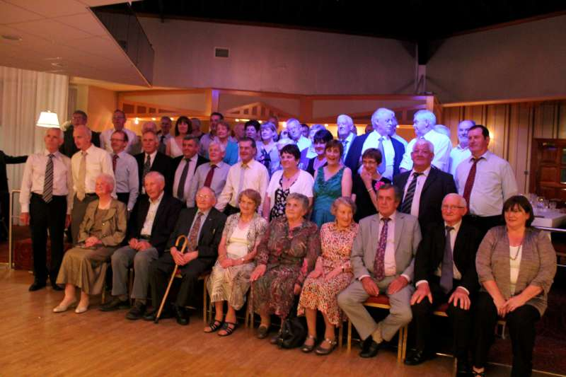173Aubane N.S. Centenary Celebrations at Gleneagle Killarney