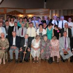 175Aubane N.S. Centenary Celebrations at Gleneagle Killarney