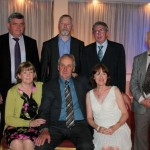 190Aubane N.S. Centenary Celebrations at Gleneagle Killarney