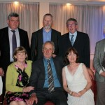 191Aubane N.S. Centenary Celebrations at Gleneagle Killarney