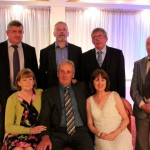 192Aubane N.S. Centenary Celebrations at Gleneagle Killarney