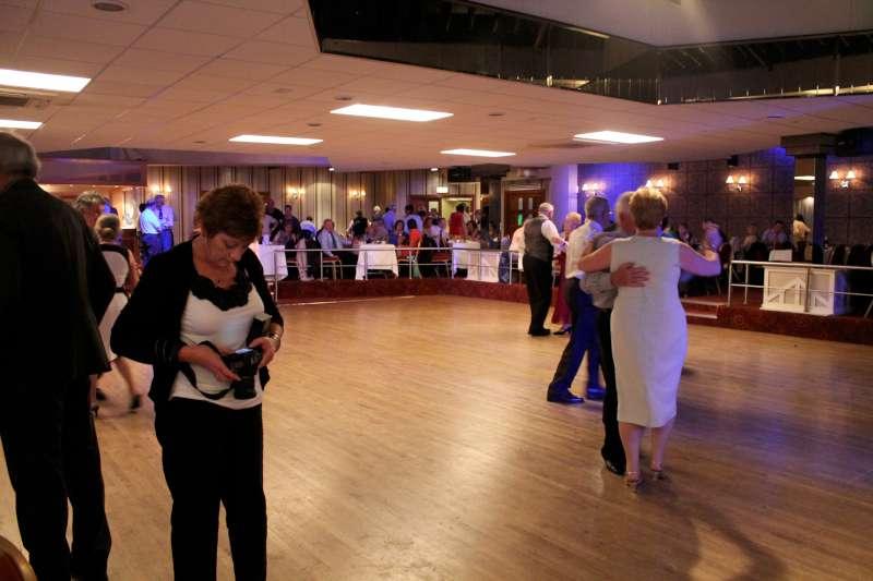 195Aubane N.S. Centenary Celebrations at Gleneagle Killarney