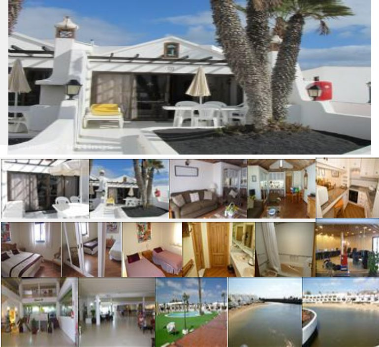 2012-08-10 Apartment to Rent in Lanzarote