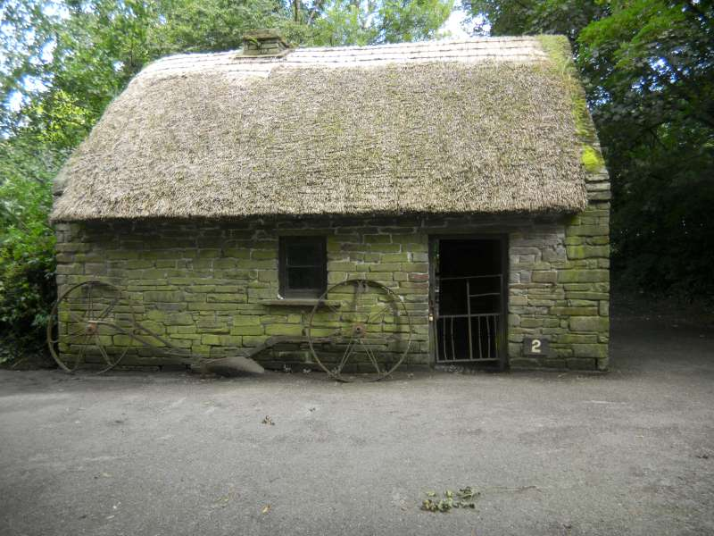 20Bunratty 2012 by Over50s