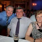 221Aubane N.S. Centenary Celebrations at Gleneagle Killarney