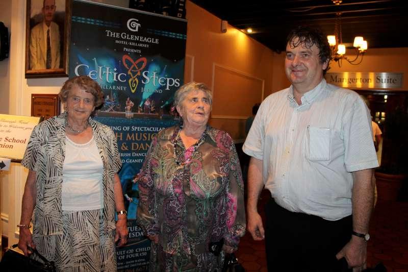 248Aubane N.S. Centenary Celebrations at Gleneagle Killarney